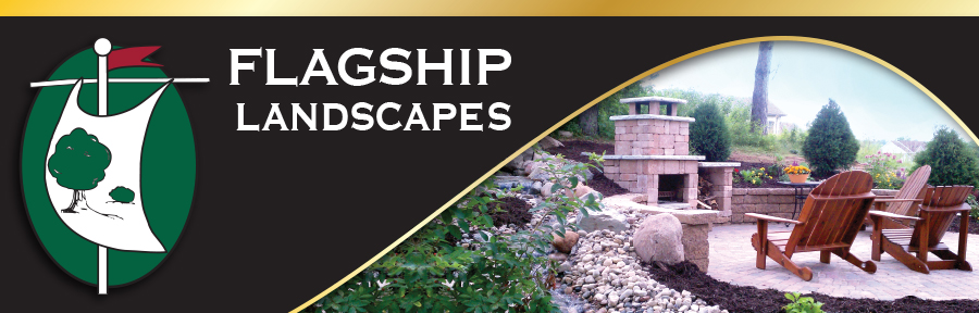 Flagship Landscapes - Quality Landscaping from Season to Season